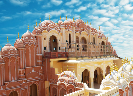 Jaipur Highlights