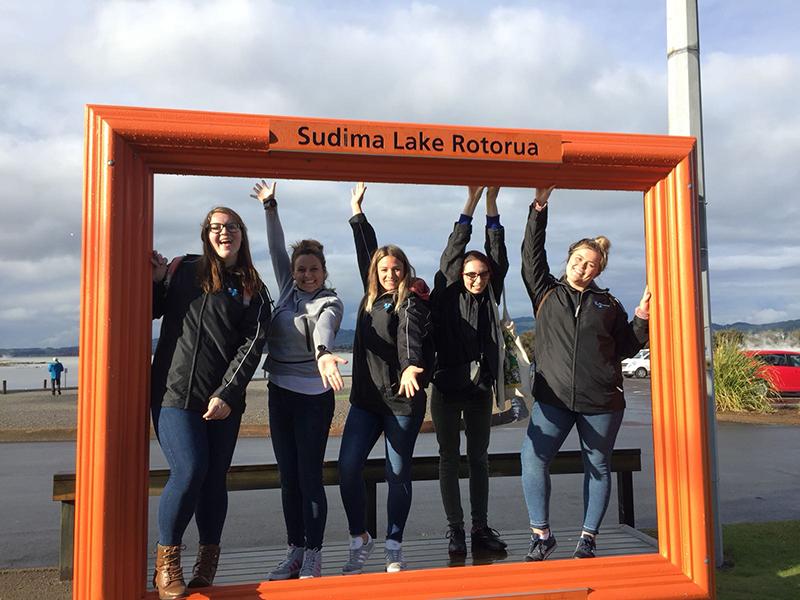 Lake Rotoura