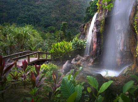 Banjaran Hotsprings Retreat - Area