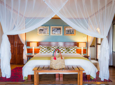 Machangulo Beach Lodge -Ocean View Room