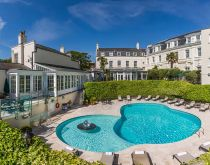 5* Old Government House, Guernsey