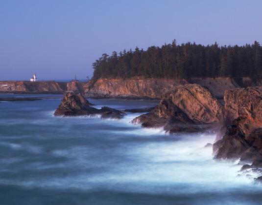 Oregon Coast,  Coos Bay