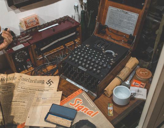 Jersey War Museum
