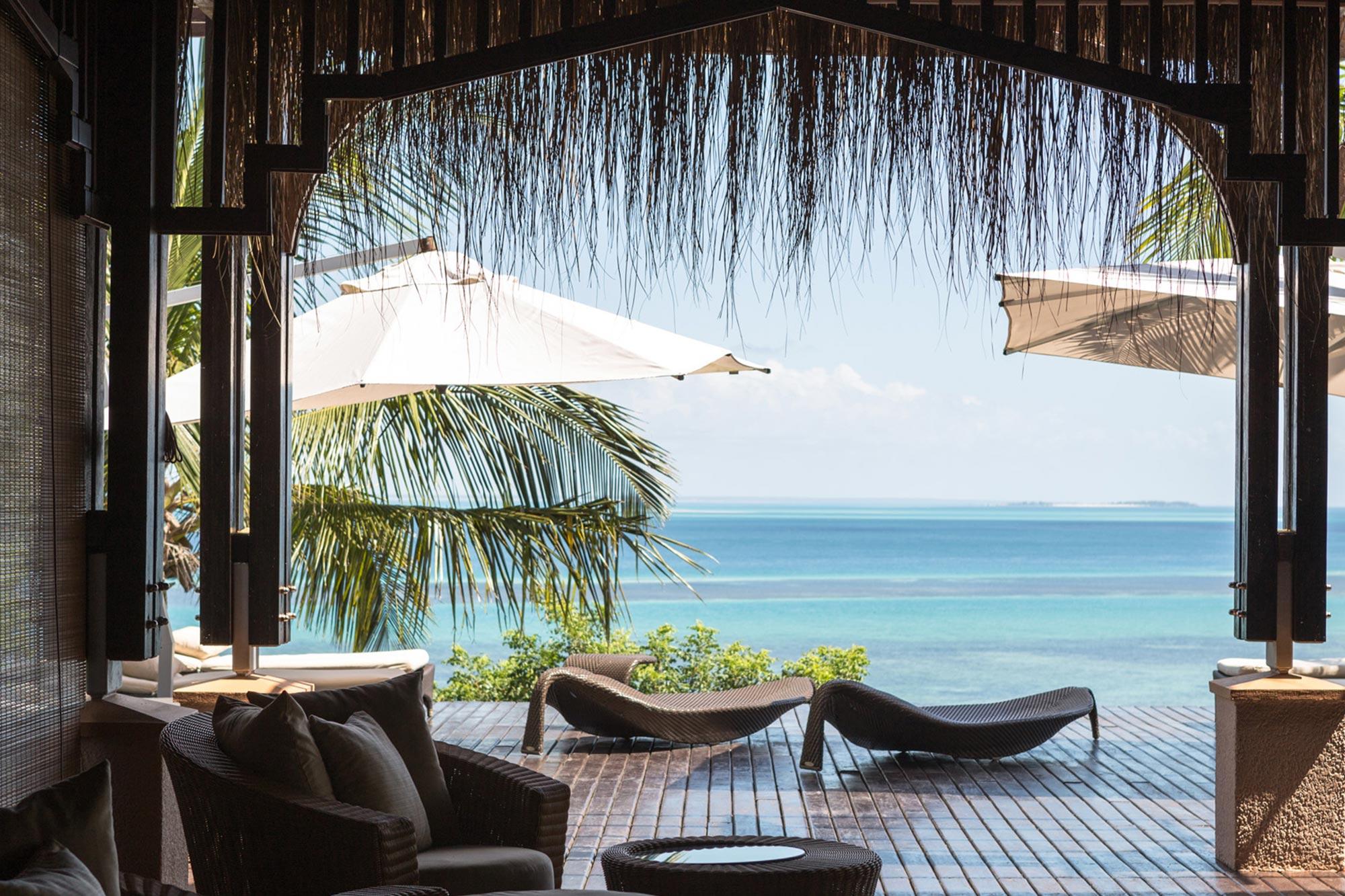 Anantara Island Resort