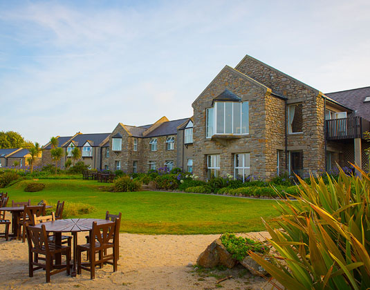 4* Karma Resort, Isles of Scilly