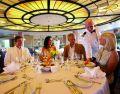 Cruise & Maritime , Waldorf Restaurant