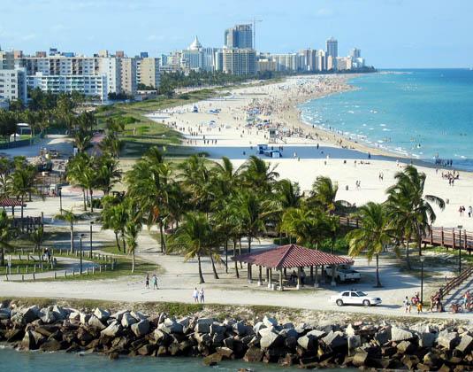 Fort Lauderdale Beach