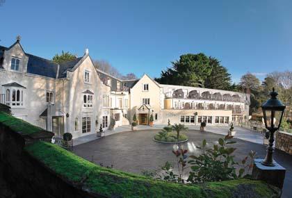 4* Fermain Valley, Guernsey